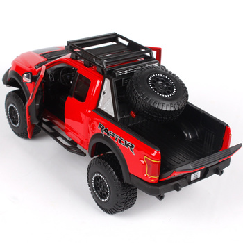 Maisto 1:24 OFF ROAD KINGS 2017 M.